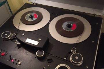 Analog master, QVP, Quality Vinyl Projects