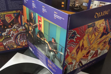 csomagolas, QVP, Quality Vinyl Projects