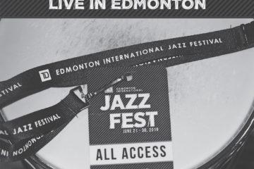 Djabe: Live in Edmonton 2LP